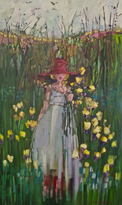 dear, my darling, lavender true